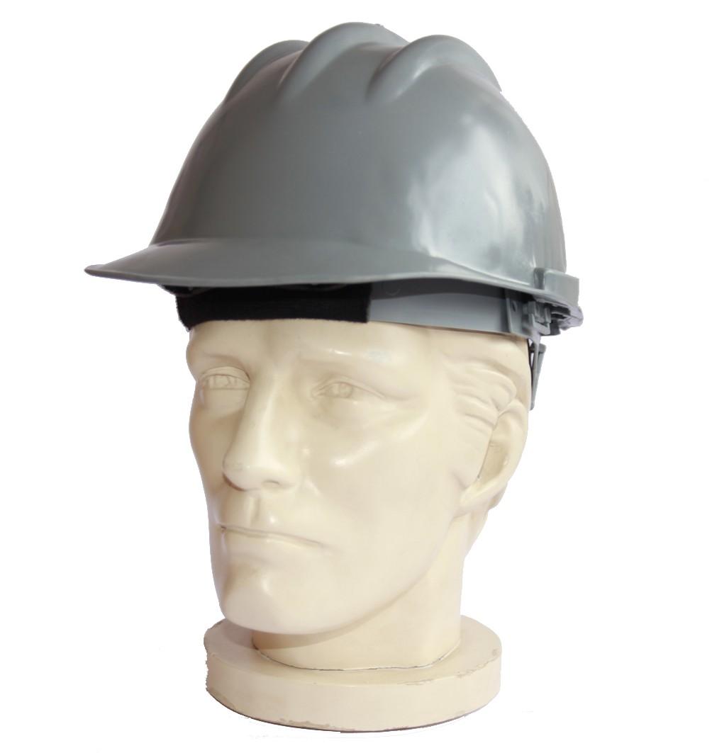 Fábrica de capacetes de segurança