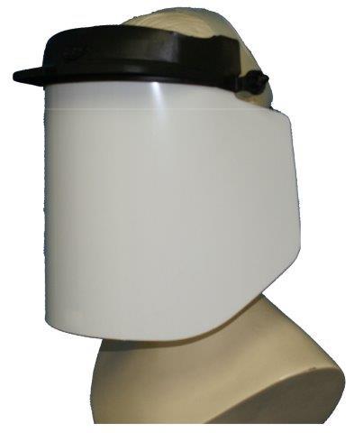 Fabricante de protetor facial epi
