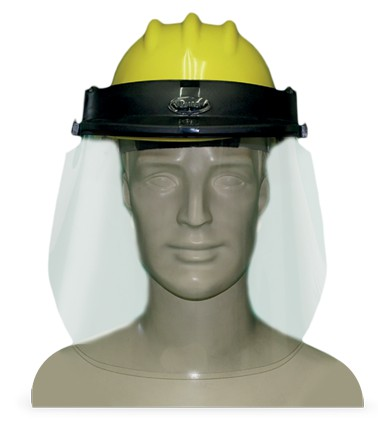 Fabricante de protetor facial epi - Dystray 16f88b5e0a