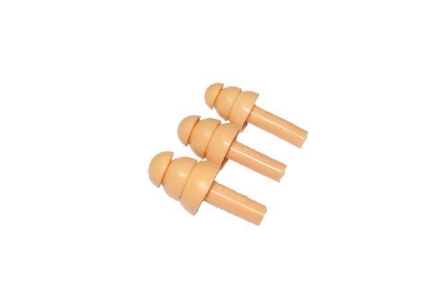 Protetor auricular tipo silicone