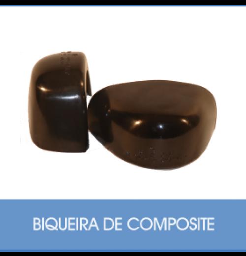 BIQUEIRA DE COMPOSITE