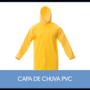 CAPA DE CHUVA PVC