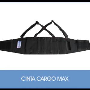CINTA CARGO MAX