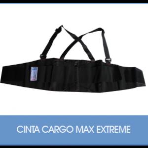 CINTA CARGO MAX EXTREME