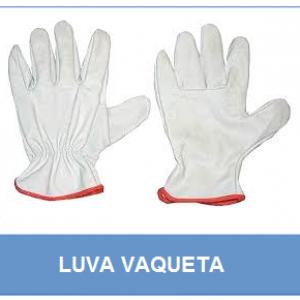 LUVA PETROLEIRA VAQUETA